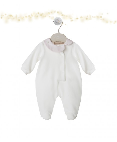 LOOK 07 LAYETTE