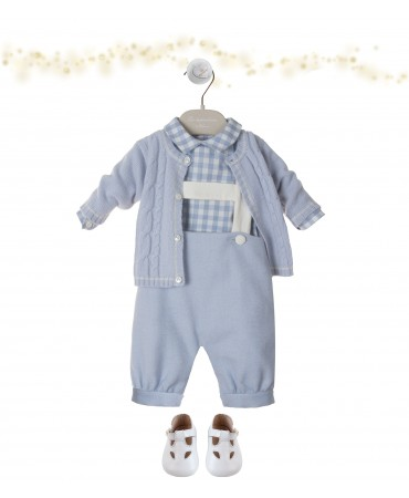 LOOK 14 LAYETTE