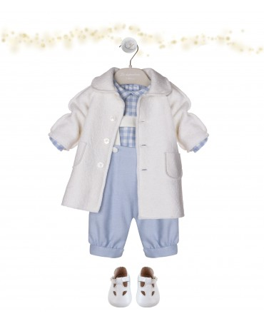 LOOK 15 LAYETTE