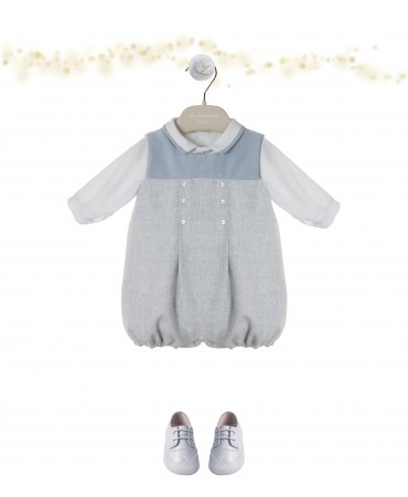 LOOK 17 LAYETTE