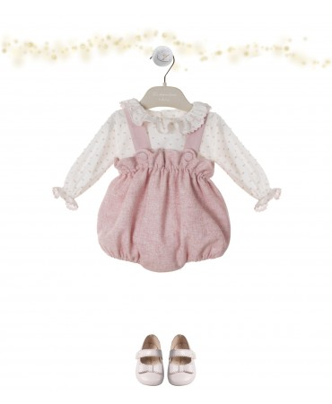 LOOK 18 LAYETTE