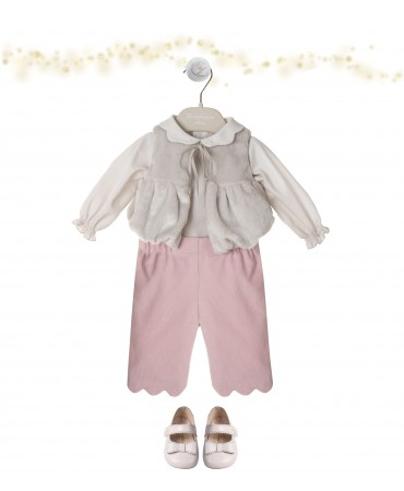 LOOK 20 LAYETTE
