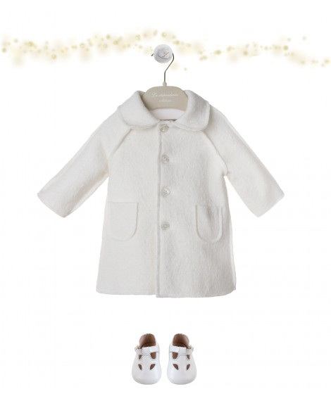 LOOK 34 LAYETTE