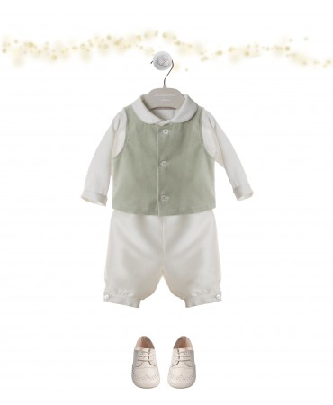 LOOK 38 LAYETTE