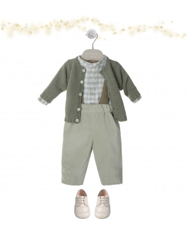 LOOK 42 LAYETTE