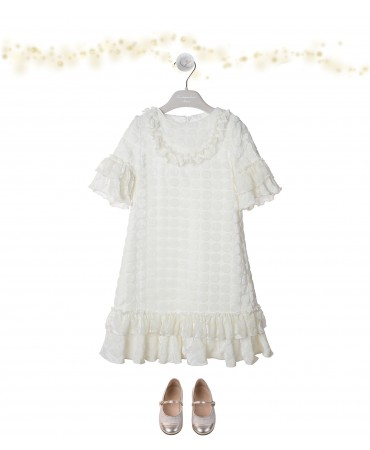 LOOK 01 FLOWER GIRL DRESSES