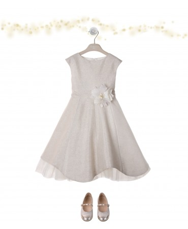 LOOK 02 FLOWER GIRL DRESSES