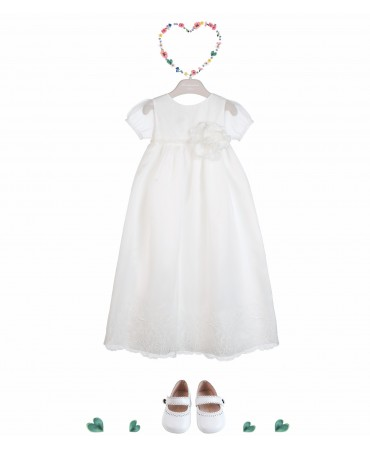 LOOK03 COUTURE BABY GIRL