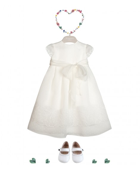 LOOK05 COUTURE BABY GIRL