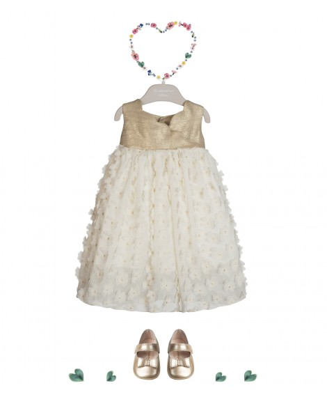 LOOK06 COUTURE BABY GIRL