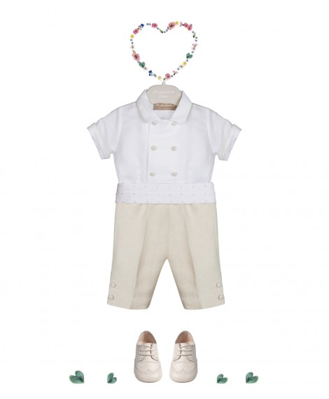 LOOK03 COUTURE BABY BOY