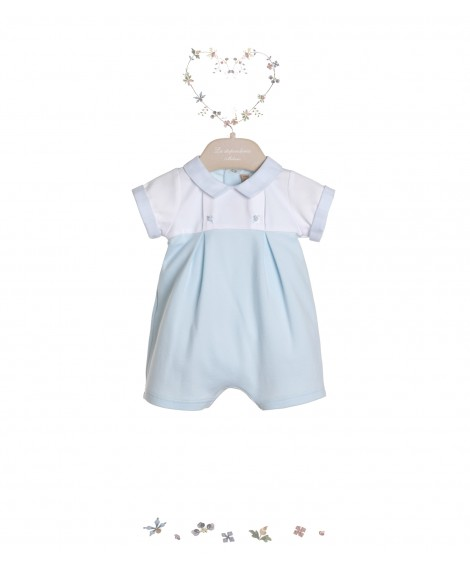 LOOK 02 LAYETTE