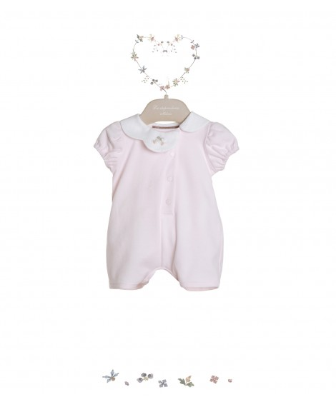 LOOK 05 LAYETTE