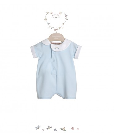 LOOK 06 LAYETTE