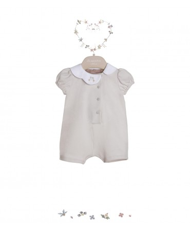LOOK 09 LAYETTE