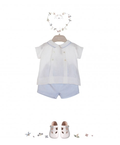 LOOK 25 LAYETTE